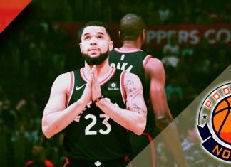 Toronto Raptors 2021