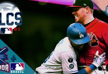 Preview NLCS 2021