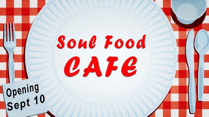 SoulFoodCafe