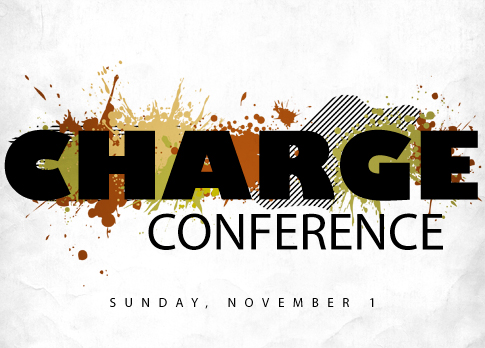 Charge Conference 485x348