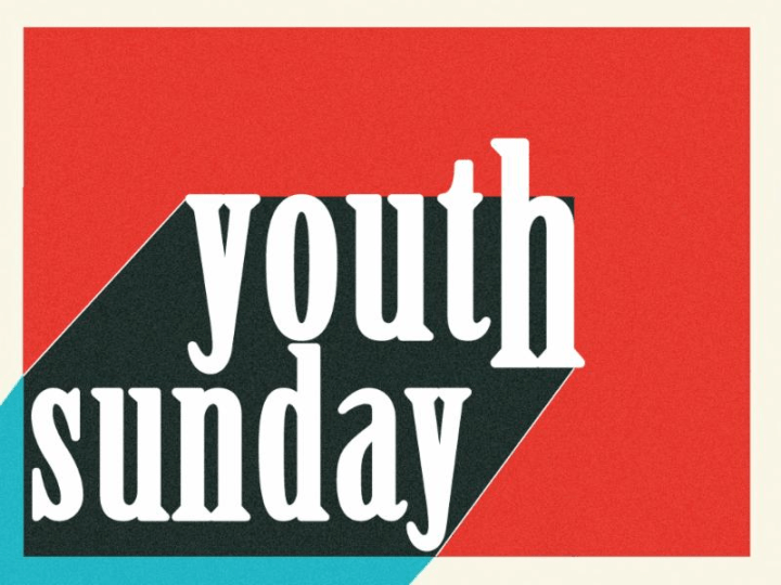 Youth Sunday 2016