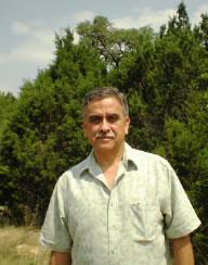 Rev. Dionisio Salazar