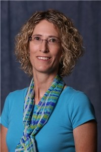 Dr. Kendra Weddle Irons