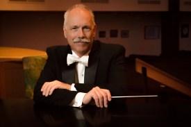 Dr. Gerald Holbrook