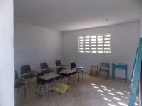 Another classroom we painted all finished