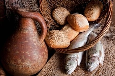 Loaves-Fishes