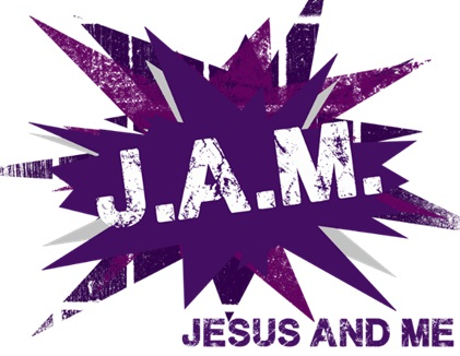 J.A.M. (Jesus and Me)