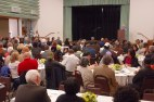The annual MLK Interfaith Breakfast presented by the Westside Interfaith Council held in Simkins Hall.