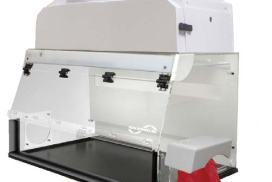 Laminar Flow Power Hoods