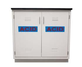 Bench Top Fume Hoods Salt Lake City, UT cabinet options
