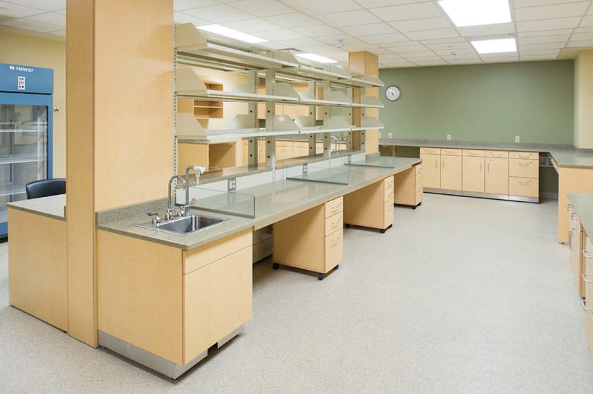 Laboratory Furniture In Stock Salt Lake City UT workspace