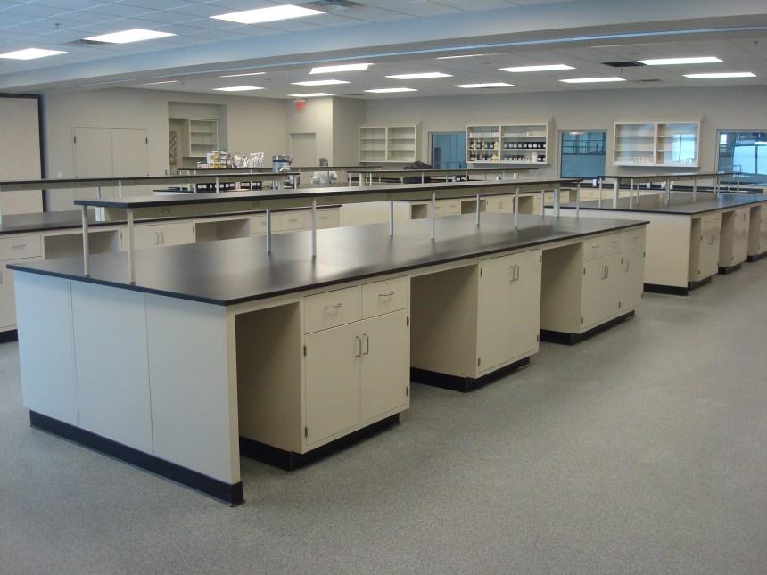 Laboratory Furniture In Stock Salt Lake City UT lab
