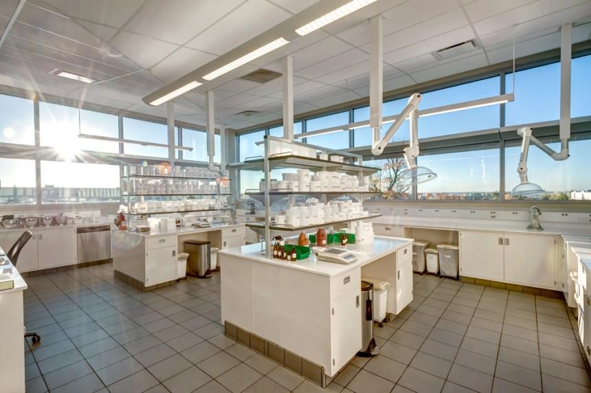 Laboratory Equipment Supplier Salt Lake City, UT