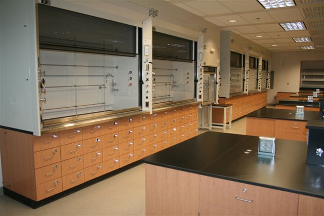 Medical Fume Hoods for Cannabis Oil