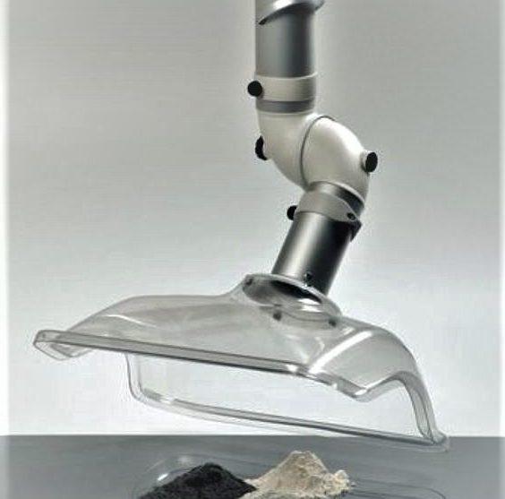 Snorkel Exhaust Articulating Arm: Bench Top – FX Series Snorkel Exhaust Articulating Arm