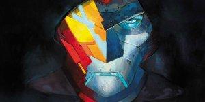 Infamous Iron Man