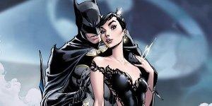 batman catwoman