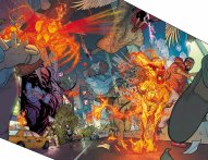 War of the Realms #1, anteprima 01