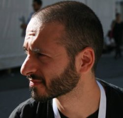 Claudio Scaccabarozzi