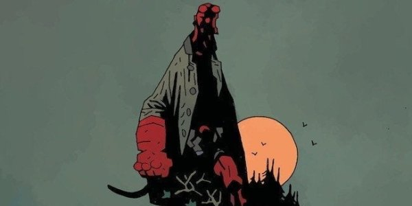 Hellboy & The B.P.R.D.: The Return Of Effie Kolb