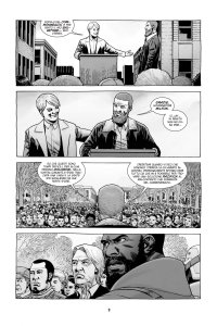 The Walking Dead vol. 32: Riposa in pace, anteprima 03