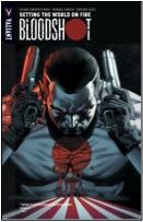 Bloodshot vol. 1