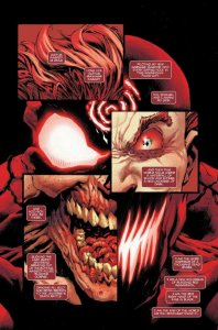 Absolute Carnage #2, anteprima 01