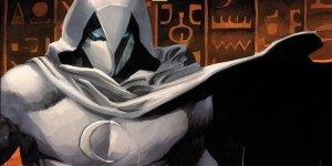 Moon Knight Avengers