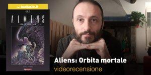 aliens orbita mortale