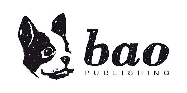 Bao Publishing logo