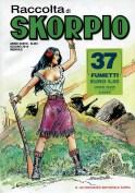 Skorpio Raccolta 481