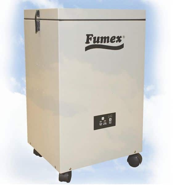 FA1 Industrial Indoor Air Purifier Systems