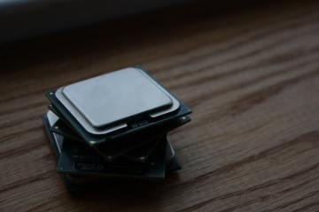 CPU Power Usage – Sandbox Evasive Technique