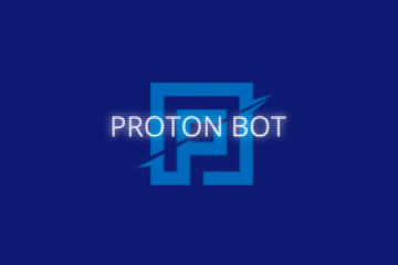 Overview of Proton Bot, another loader in the wild!