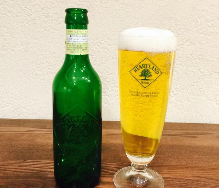 ビールの美味しい季節です