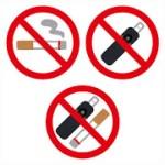 本日は世界禁煙デー【タバコには害ばっかし】