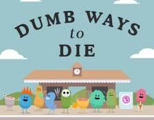 dumb ways to die original