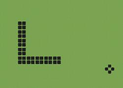 snake html