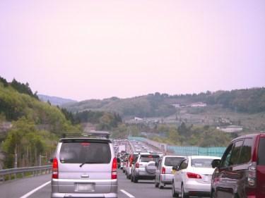 東名高速渋滞でお盆ピークはいつ?下り線箇所は?回避方法はある?
