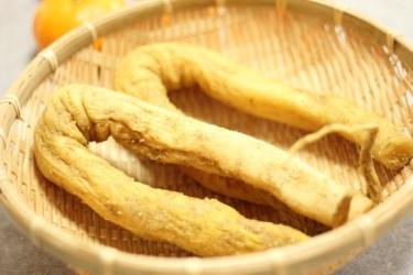 たくあんの美味しい作り方材料は?大根を干す時期や食べ頃は?