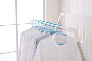 部屋干しは梅雨時期乾かない!上手な方法とおすすめな洗剤は?