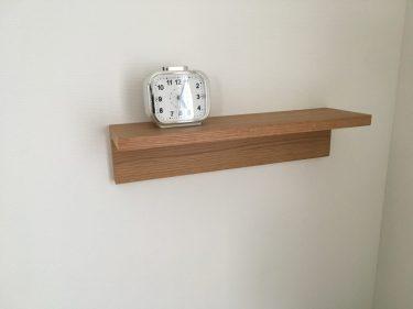 無印良品の棚壁に付けられる家具の取り付け方は?賃貸でも大丈夫?