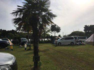 ひたち海浜公園周辺のキャンプ場穴場を紹介!高規格でファミリーにおすすめ!