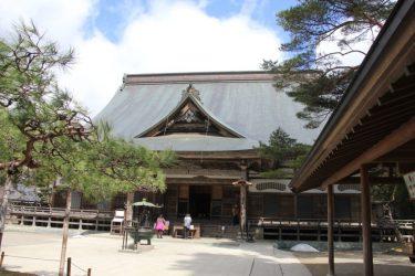 中尊寺金色堂へのアクセス仙台から!車で下道の旅レビュー!