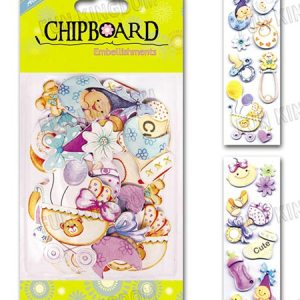 Chipboard Pack
