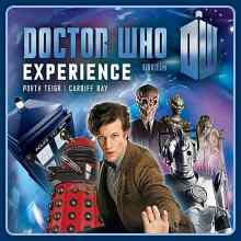 Doctor Who experience!