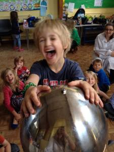 Home ed science classes in Bristol
