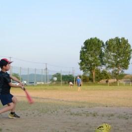 りんぐる野球あそび教室