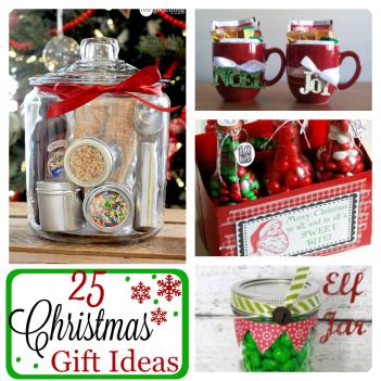 Fun Christmas Gifts
